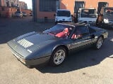 Foto FERRARI 208 turbo intercooler GTS 21.000 km!