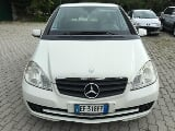 Foto Mercedes-Benz A 150 BlueEFFICIENCY