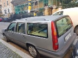 Foto Volvo 850 2.0i turbo 20V cat Station Wagon GLT