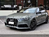 Foto Audi RS6 Performance