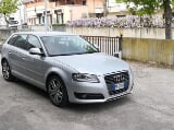 Foto Audi A3 SPB 2.0 tdi f. AP. Attraction