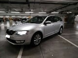 Foto Skoda Octavia 1.6 TDI CR 110 Wagon Executive G...