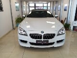 Foto BMW 640 d xDrive Gran Coupé Msport Edition Diesel