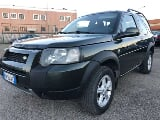 Foto Land Rover Freelander 2.0 Td4 16V cat 3p...