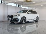 Foto Audi Q7 3.0 tdi Business Plus quattro 7p. Ti...