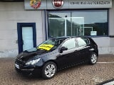 Foto Peugeot 308 BlueHDi 120 EAT6 BUSINNES