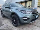 Foto Land Rover Discovery Sport 2.0 td4 150 cv hse