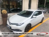 Foto Toyota Auris Touring Sports 1.8 Hybrid Active
