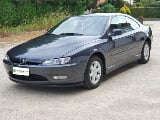 Foto Peugeot 406 2.0i 16V cat Coupé Plus 37.000 KM!