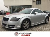 Foto Audi TT Coupé 1.8 T 20V 179 CV cat
