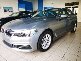 Foto BMW 520 Serie 5 (G30/G31) xDrive Business