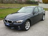 Foto Bmw 320 d x-drive touring business auto 184hp