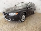 Foto Volvo XC70 XC 70 (2007->) D4 AWD Geartronic...