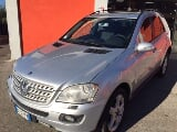 Foto Mercedes-Benz ML 280 CDI Sport