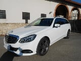 Foto Mercedes-Benz E 250 CDI S. W. 4matic executive...