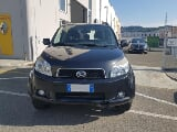 Foto Daihatsu Terios 1.5 4WD SX Green Powered