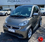 Foto SMART ForTwo 800 40 kW coupé passion cdi Diesel