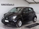 Foto Smart forfour 90 0.9 turbo youngster