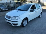 Foto FIAT Punto Classic 1.2 5 porte Natural Power...