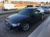 Foto Audi A4 Avant 2.0 TDI 120 CV Advanced