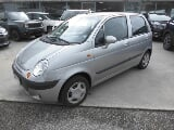 Foto Daewoo Matiz 800i cat SE City