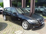 Foto BMW 318 d 2.0 143CV cat Touring Eletta