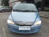 Foto Fiat Multipla 1.6 16V Natural Power Dynamic