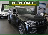 Foto Jeep Grand Cherokee 250cv S + safety pack