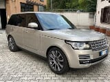 Foto Land Rover Range Rover 4.4 SDV8 Autobiography...