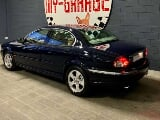 Foto Jaguar X-Type 3.0 V6 24V cat Executive