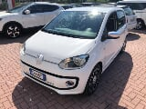 Foto Volkswagen up! 1.0 75 CV 5p