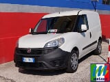 Foto FIAT Doblo 1.4 T-Jet Natural Power PC-TN Cargo...