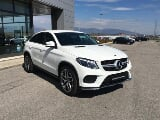 Foto Mercedes-Benz GLE 350 d 4Matic Coupé Premium