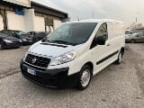 Foto Fiat Scudo 2.0 MJT/130 PC-TN Furgone 10q. Business