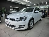 Foto Volkswagen golf 1.6 tdi 110 cv 5p. Highline...