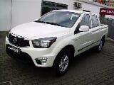 Foto SsangYong Actyon Sports 2.2 Plus 4WD Smart Audio