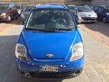 Foto Chevrolet Matiz 800 S Smile GPL Eco Logic