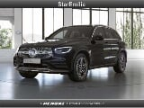 Foto Mercedes-Benz GLC 300 d 4Matic Premium