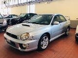 Foto Subaru Impreza 2.0 turbo 16V cat WRX