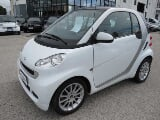 Foto Smart forTwo 1.0 mhd 52 kw Passion