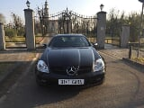 Foto Mercedes-Benz SLK 200 Kompressor cat*SOLD*