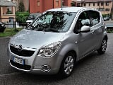 Foto Opel Agila 1.2 86cv gpl-tech enjoy...