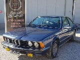 Foto Bmw 635 csi e24 gpl