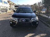Foto Lexus RX 450h Hybrid Executive