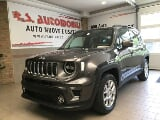 Foto Jeep Renegade 1.3 T4 DDCT Limited