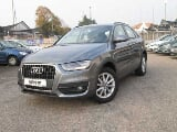 Foto Audi Q3 2.0 TDI Advanced