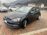 Foto Volkswagen Golf 1.6 TDI Business