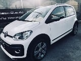 Foto Volkswagen up! 1.0 TSI 75 CV cross up! Poss....