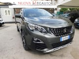 Foto Peugeot 3008 BlueHDi 130 EAT8 Allure