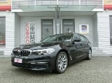 Foto Bmw 520 d touring business automatico